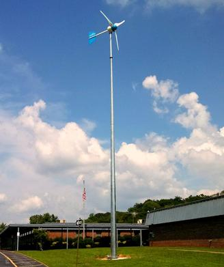 Greene Tech Renewable Energy LLC